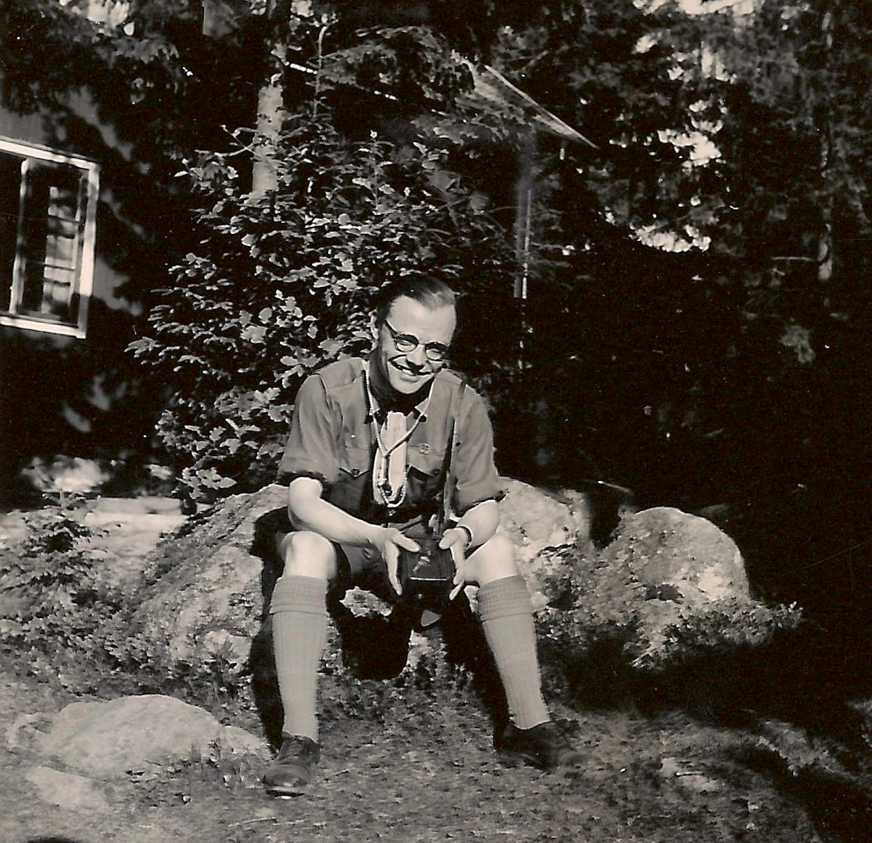 Frithiof Dahlby