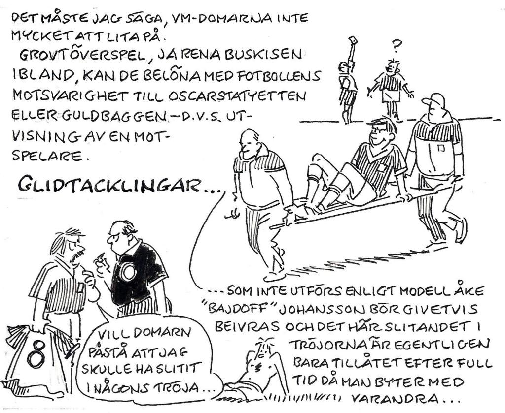 Tecknar Anders
